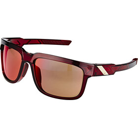 100% Type-S Glasses cherry palace | mirror